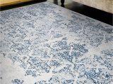 Blue Ivory area Rug Jakes Steel Blue Ivory area Rug