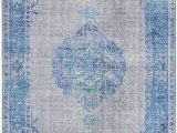 Blue Pattern area Rug Amazon Kaleen area Rug 2 X 3 Blue Furniture & Decor