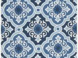 Blue Pattern area Rug Safavieh Four Seasons Frs231b Navy Blue area Rug