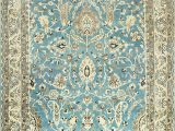 Blue Persian Rugs for Sale Light Blue Antique Persian Khorassan Rug by Nazmiyal