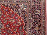 Blue Persian Rugs for Sale soft Red Kashan Persian Rug for Sale 2x3m Dr716