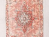 Blush Pink area Rug 5×7 Blush Pink Persian area Rug