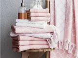 Blush Pink Bathroom Rugs Access Denied