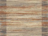 Bohemian Rug Collection Ouman Blue thatch Dynamic Rugs Eclipse Multi Spice area Rug