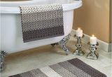 Braided Chenille Bath Rug 2 Pc Braided Chenille Bath Rug Sets
