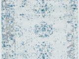 Brandt Light Blue Ivory area Rug Brandt Light Blue Gray Ivory Rug
