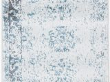 Brandt Light Blue Ivory area Rug Brandt oriental Light Blue Gray Ivory area Rug