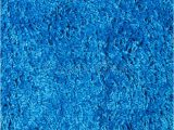 Bright Blue Shag Rug Shag Carpet Stock Photo Image Of Blue Carpet Abstract
