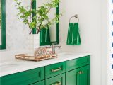 Bright Colored Bathroom Rugs 6 Monochromatic Bathrooms Designs You Ll Love