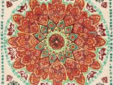 Bright Colored Floral area Rugs Lovely Bright Colors In This Rugs Usa Nerola Tb02 Printed