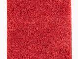 """Bright Red Bath Rugs Charter Club Elite 17"""" X 24"""" Bath Rug Cherry Walmart"""