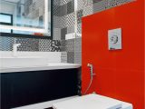 Bright Red Bathroom Rugs 51 Red Bathrooms Design Ideas with Tips to Decorate and
