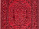Bright Red Bathroom Rugs Bright Pop Of Red once You Enter Your Home How Delightful