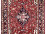 Brown and Blue Rugs for Sale Red Tabriz Rug Persian Carpet for Sale 2x3m Dr423