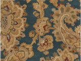 Brown and Blue Rugs for Sale Surya Blowout Sale Up to Off Sea169 913 Sea Floral and
