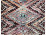 Brown and Pink area Rugs Jaipur Living Nikki Chu Rhythmik Decca area Rugs