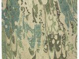 Brown and Seafoam Green area Rugs Bargas Hand Tufted Wool Sea Foam Beige area Rug