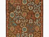 Brown area Rugs On Sale Namche Brown Rug