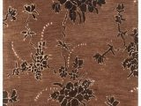 Brown area Rugs On Sale Safavieh soho soh512a Brown area Rug Clearance