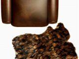Brown Faux Fur area Rug Amazon Fur Accents Luxury Faux Fur New Pelt area Rug