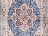 Burnt orange 5×7 area Rug Amazon Artistic Weavers Jonna area Rug 5 X 7 6