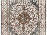 Buy now Pay Later area Rugs Zaida Pure Wool Vintage Style Persian Rug