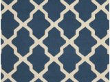 Cambridge Navy Blue Ivory area Rug by Safavieh Safavieh Cambridge Cam121g Navy Blue Ivory area Rug