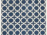 Cambridge Navy Blue Ivory area Rug by Safavieh Safavieh Cambridge Cam125g Navy Blue Ivory area Rug