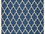 Cambridge Navy Blue Ivory area Rug by Safavieh Safavieh Cambridge Cam134g Navy Ivory area Rug