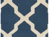 Cambridge Navy Blue Ivory area Rug by Safavieh Safavieh Cambridge Navy Blue Ivory Wool area Rug Cam121g