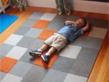 Carpet Tiles to Make area Rug Musings Big Boy Room