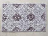 Castile Home Textiles Bath Rug Petalprint Bath Mat