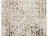"""Cat themed area Rugs 5×7 Lapis Rugs area Rug 5×7 Regal Vintage Collection oriental Low Pile Turkish Carpet 5 2"""" by 7 2"""" Gray Bone Walmart"""