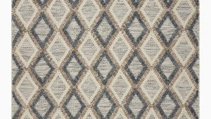 Charcoal and Tan area Rug Armentrout Geometric Handwoven Flatweave Light Gray Tan area Rug