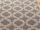 Charcoal and Tan area Rug Dash and Albert Rugs Hooked Plain Tin Grey Geometric area