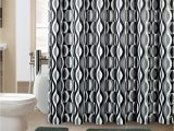 """Charcoal Grey Bathroom Rugs Luxury Home Collection 15 Pc Bath Rug Set Memory Foam Non Slip Bathroom Rug Mats and Shower Curtain and Rings"""" Hooks"""" solid New Dark Grey Charcoal"""