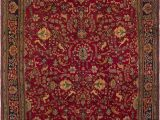Cheap 10 by 12 area Rugs Red 9 5 X 12 10 Tabriz Persian Rug