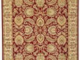 Cheap 12 by 12 area Rugs Bridgeport Home Passage Psg9 Red 9 X 12 area Rug & Reviews
