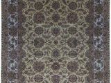 "Cheap 12 by 12 area Rugs E Of A Kind Trinity Hand Knotted Brown 12 X 15 1"" Wool area Rug"