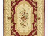 Cheap 7 X 10 area Rugs Bridgeport Home Belvoir Blv3 Red 7 X 10 area Rug & Reviews