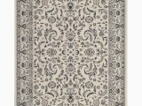 Cheap 8×10 area Rugs Near Me Safavieh Serenity Ivory and Blue 8 X 10 area Rug & Reviews