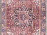 Cheap area Rugs 8×10 Under $50 Amazon Kaleen area Rug 8 X 10 Red Furniture & Decor