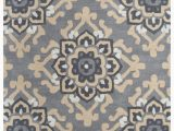 Cheap area Rugs Columbus Ohio Charlise Hand Tufted Wool Gray area Rug