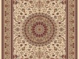 Cheap area Rugs Columbus Ohio Tabriz Ivory