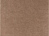 Cheap solid Color area Rugs Ambiant solid Color Oversize area Rug Brown 7 X 13