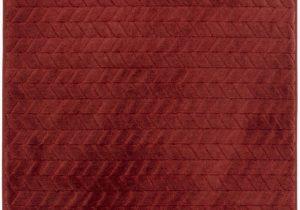 Chenille Memory Foam Bath Rug Mohawk Memory Foam Bath Rug In Red 18 X 27 Brickseek