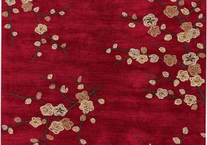 Cherry Red Bathroom Rugs Jaipur Rugs Brio Cherry Blossom Red Rug From the assorted