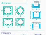 Choosing the Right Size area Rug for Living Room How to Pick the Best Rug Size and Placement