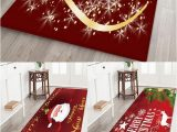 Christmas Bath Rugs Accessories Christmas Rugs You Ll Love In 2019 Latest Christmas Rugs