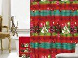 Christmas Bathroom Rugs and towels Christmas Bathroom Decor 18 Piece Bath Set Hooks